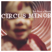 Circus Minor | This House Is Haunted